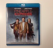 "Blu-ray plaat filmiga ""Pineapple Express"" (2009), regioonivaba ehk ALL REGIONS"