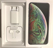 iPhone XS Max 512GB ( Space Gray )