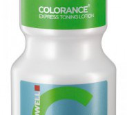 GOLDWELL COLORANCE EXPRESS TONING DEVELOPER LOTION