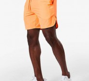 ICIW  Competitor Shorts Men - Orange (Oranž)