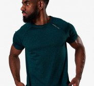 ICIW  Training Mesh T-Shirt v2 Men - Vivid Green