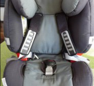 Britax Multi-Tech turvatool