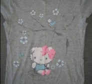 Hello Kitty pluus s.152/158