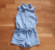 Lindex overall 110/116