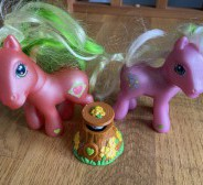 My Little Pony 2tk +lisa