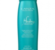 Lanza leave-in conditioner