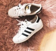Adidas superstar tossud