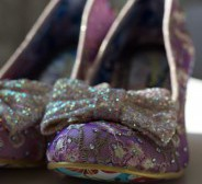 Irregular choice kingad