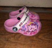 Crocs Hello Kitty nr19