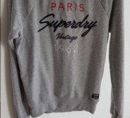 Superdry pusa