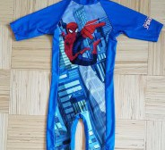 SPIDERMAN rannakombe 122-128