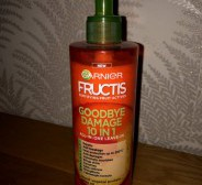 Garnier Goodbye Damage kreem