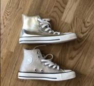 Converse tennised, s 36,5 (UK4, 23cm)