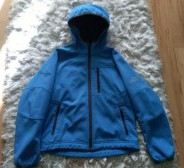 Mc Kinley softshell jakk,s.140