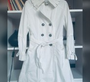 Betty Barclay trench mant