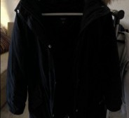 GUESS parka S