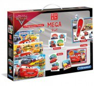 Cars komplekt, Mega 7in1