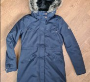 O'neill Adventure Journey parka suurus M