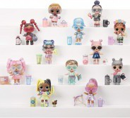 L.O.L. Surprise! Present Surprise Glitter Shimmer Star Sign Themed Doll - Zodiac, www.MyBestDolls.eu