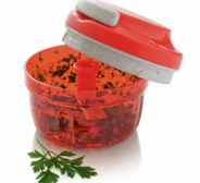 Tupperware Sibulahakkija Herb Chopper